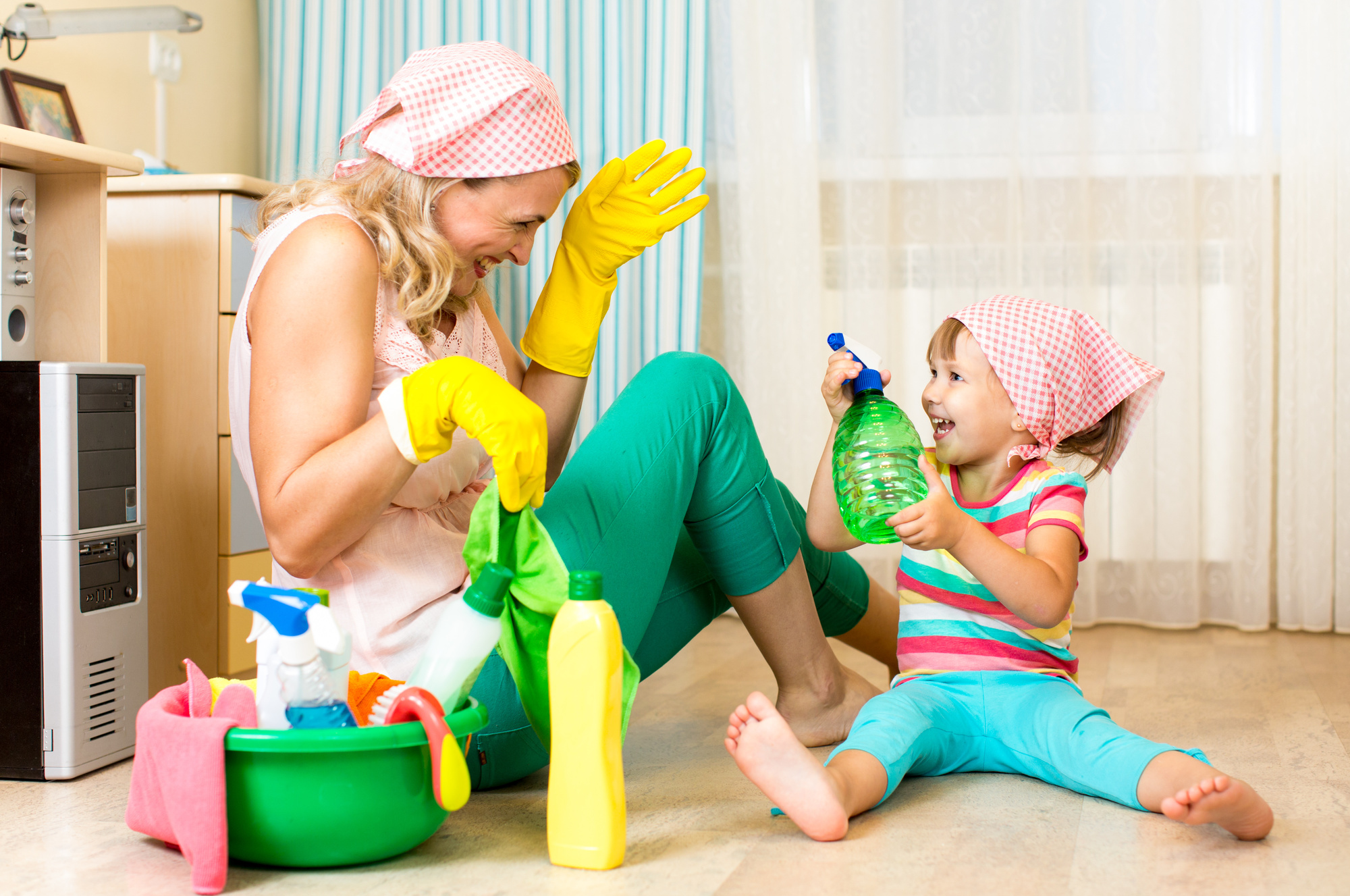 Top 10 Cool Ways to Make Tidying Up More Fun for Kids