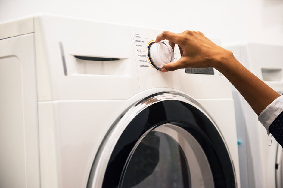 10 Laundry Tips to Make Doing Laundry Less of a Chore